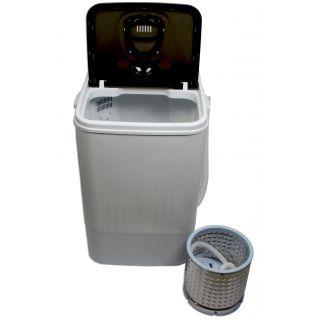 LTPL-4060 Semi Automatic Washing Machine