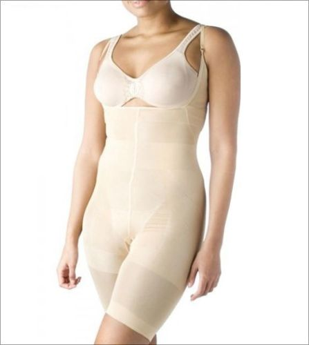 Get best deal for Comfortable Slimming Body shaper with Removable Straps / Tummy Tucker For Women at Compare Hatke