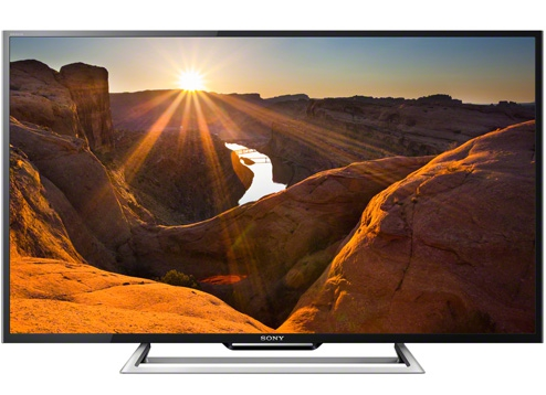 Sony Bravia KDL 40R55C 40 Inches Smart Full HD LED Television available at ShopClues for Rs.36990