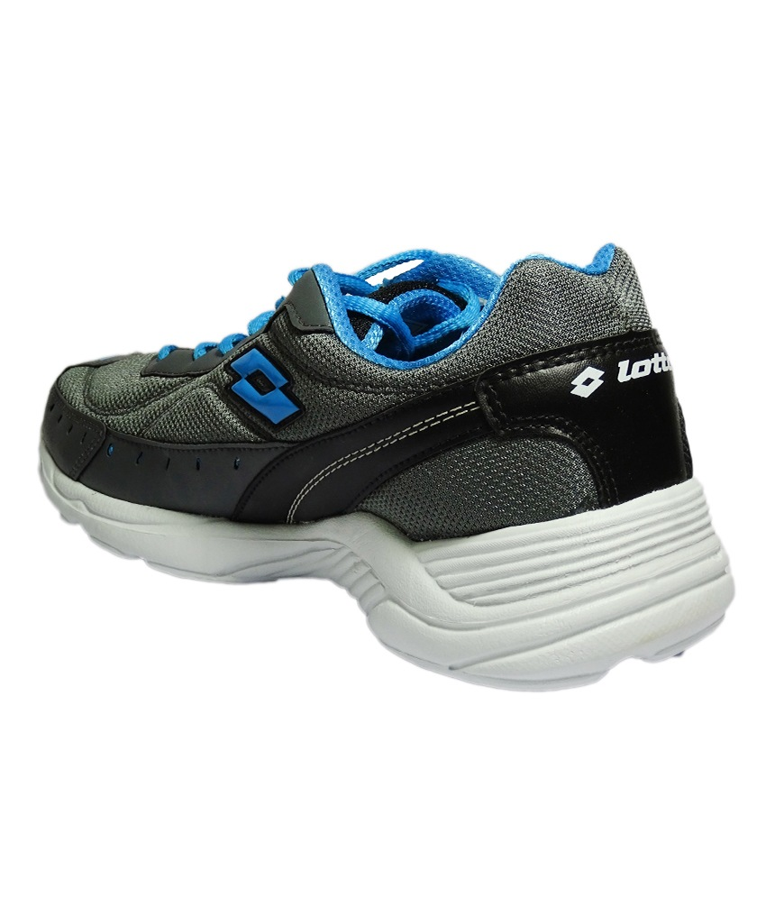 Lotto Rapid Running Shoes Review