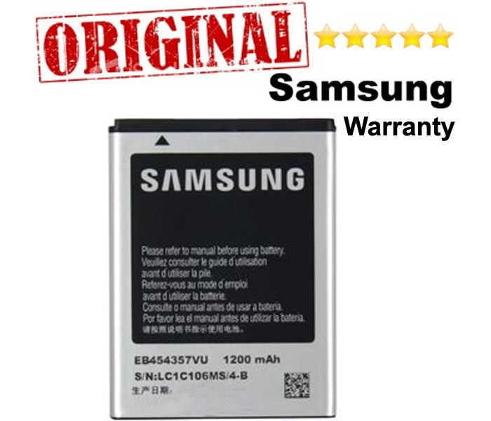Samsung Galaxy Y S5360 Battery EB454357VU for Galaxy Y S5360 available at ShopClues for Rs.300