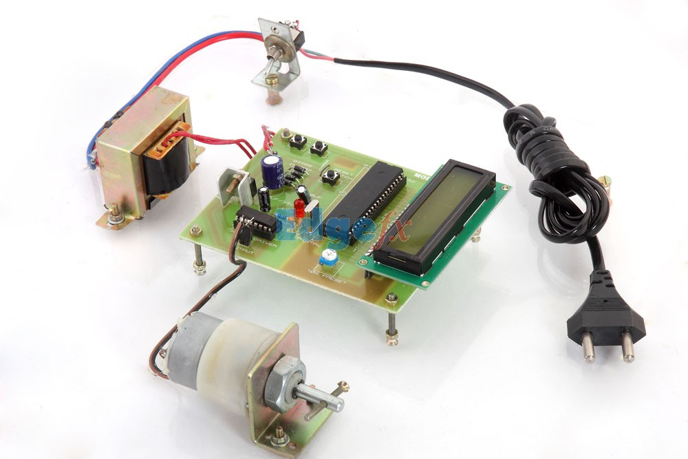 speed control unit designed for a dc motor diy kit prices