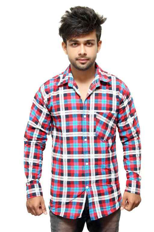 buy branded casual shirt for men online in india
