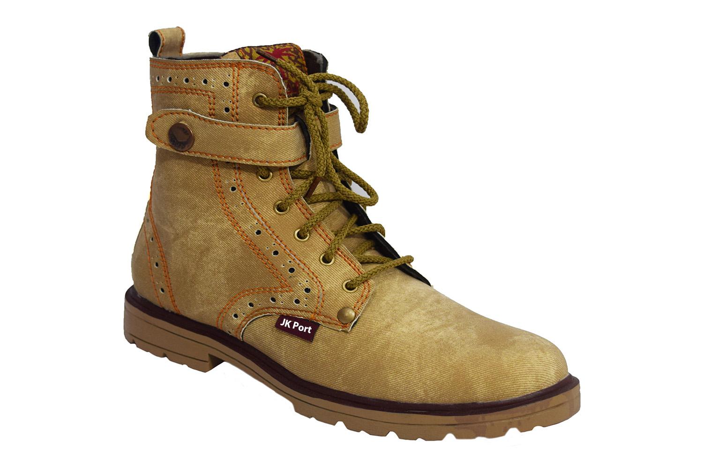 Jk Port Tan Boot