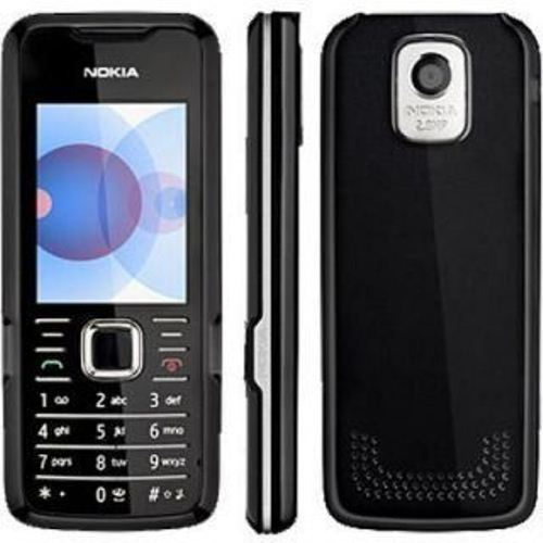 Nokia Supernova remote unlock by code - any network