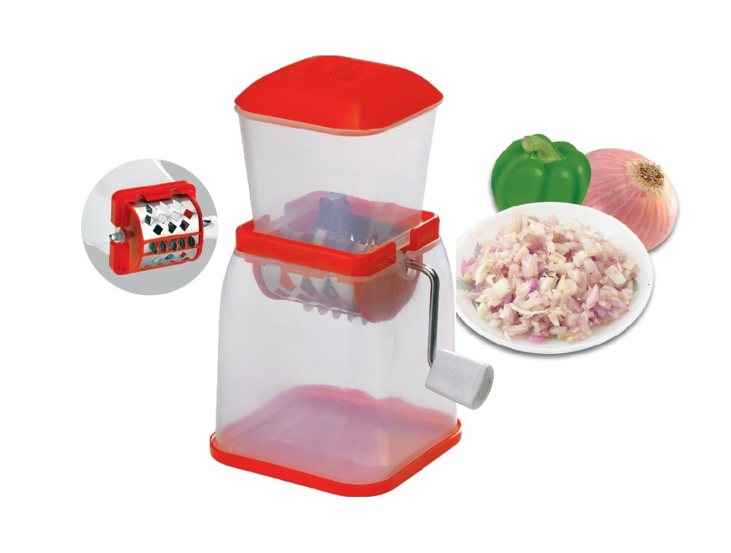 Vegetable Chopper  Ab   129  available at ShopClues for Rs.99