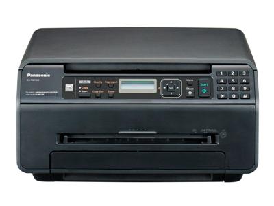 драйвер на принтер панасоник kx mb1500 скачать