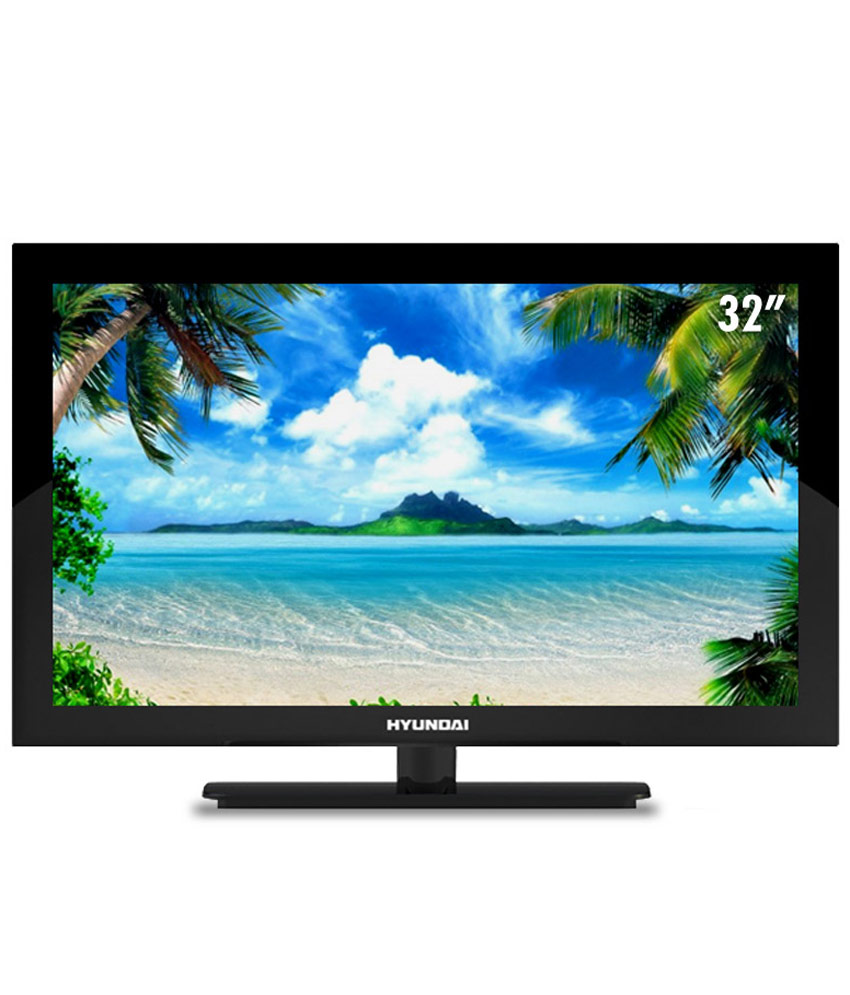 Hyundai HY3221HH2 32 inch HD Ready LED TV