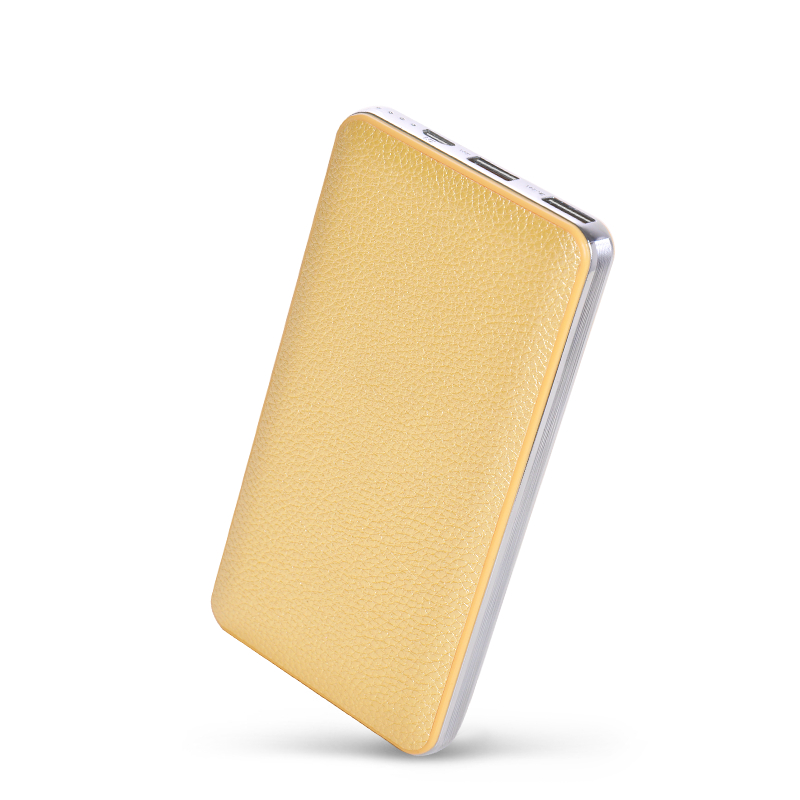 Vox PK-55 Leather Body 10000mAh Power Bank