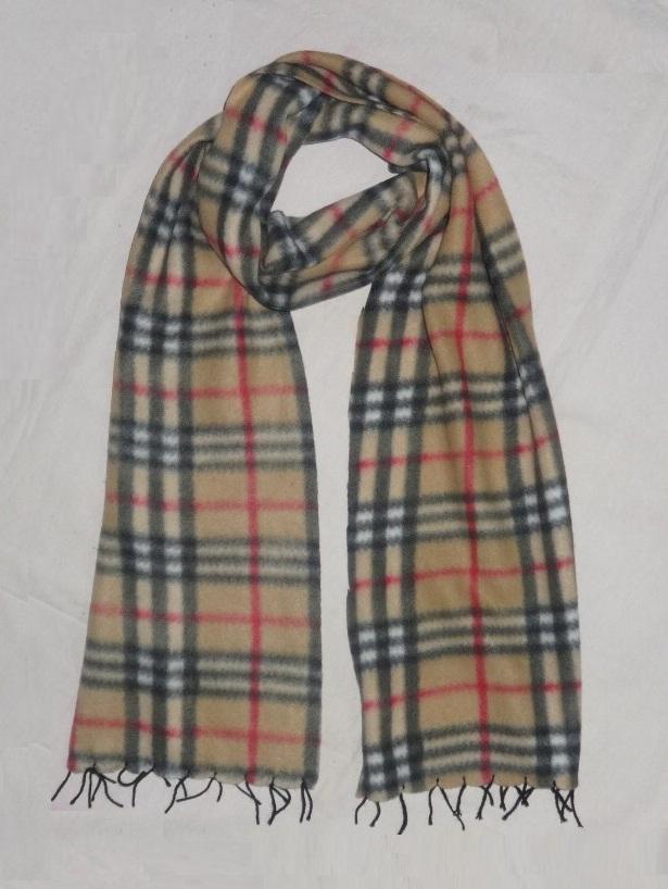 Good Looking Men  Women Warm Muffler / Scarves for Winter Season