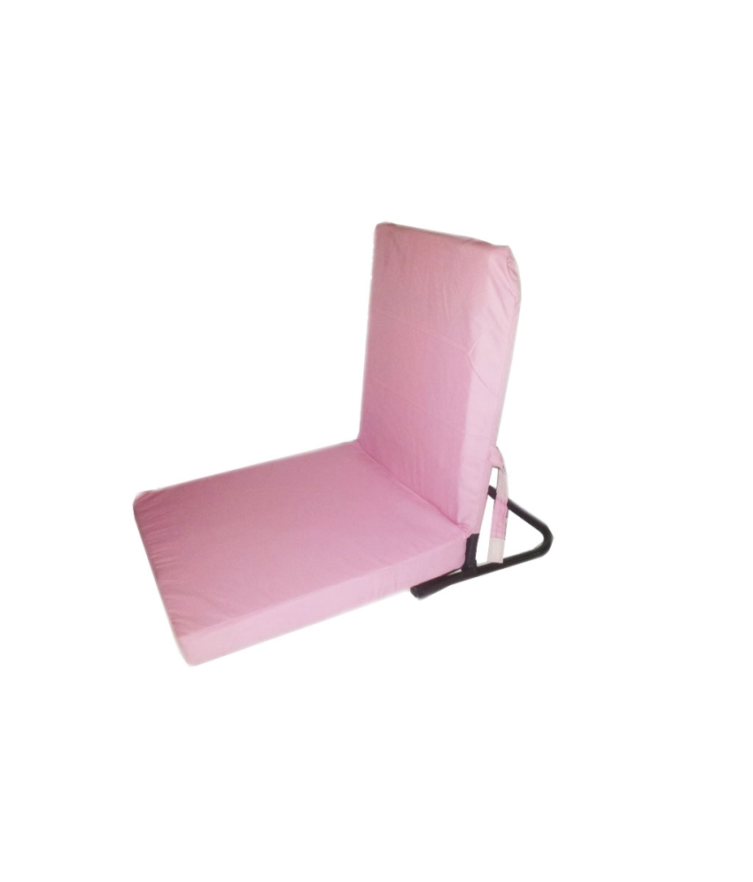 Nonie Berzer Yoga Meditation Floor Chair Pink Available At