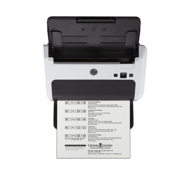 HP Scanjet Professional 3000 Sheet-feed Scanner