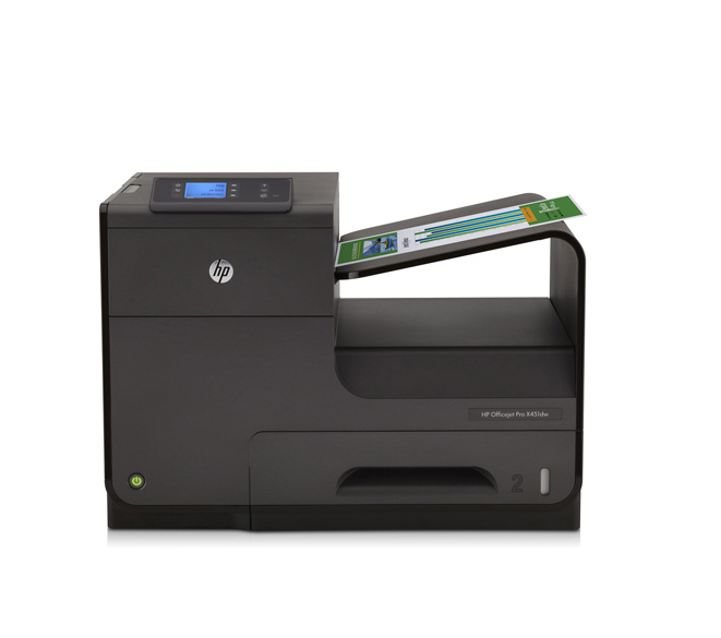 HP Officejet Pro CN463A X451dw Printer
