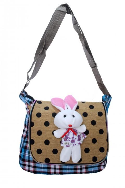 Hydes Girls womens sling bag side bag designer handbag purse trendy students