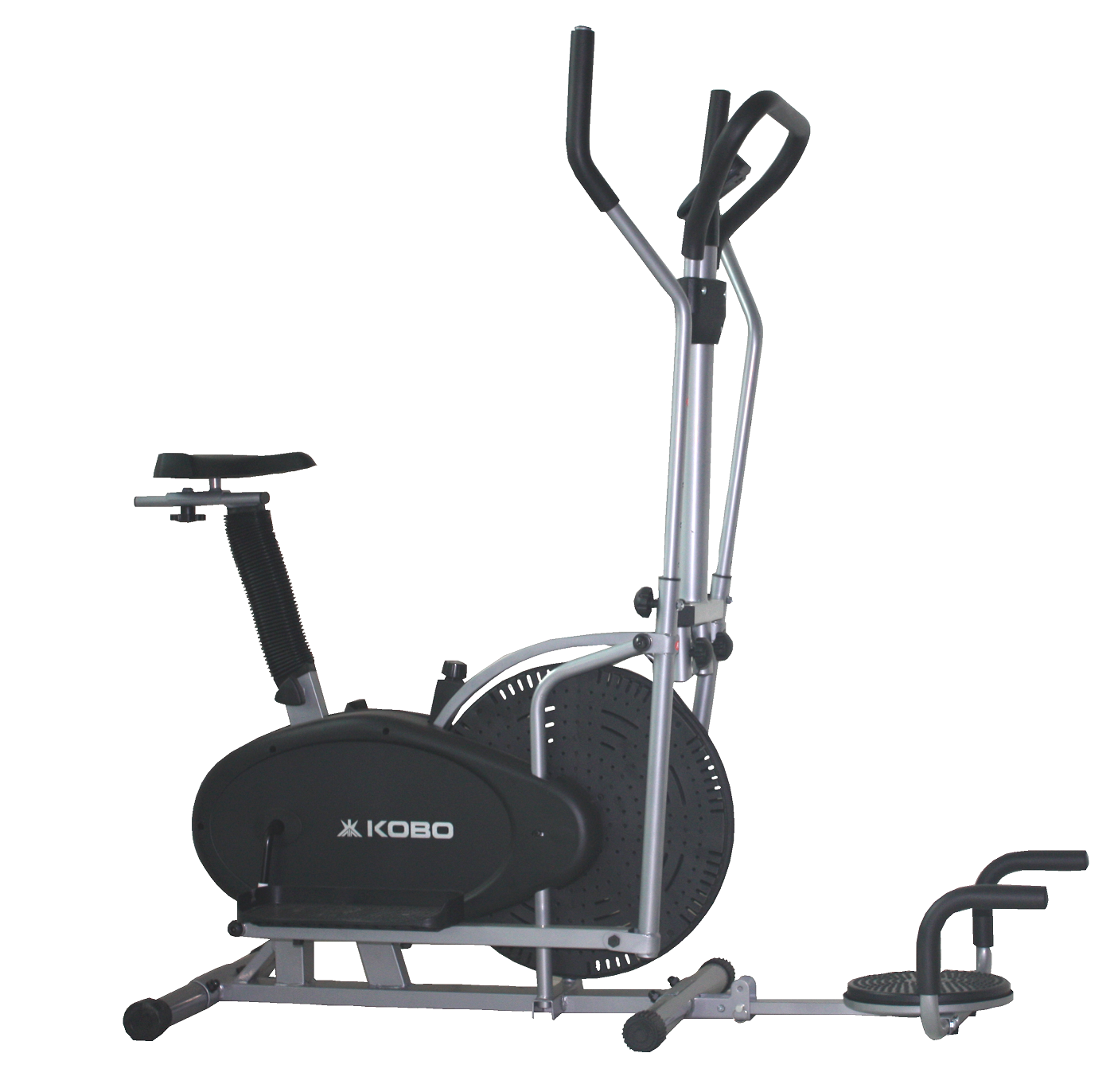 Orbitrac Elliptical Bike Manual: Buy Kobo Multi Orbitrac Elliptical Dual Action Exercise