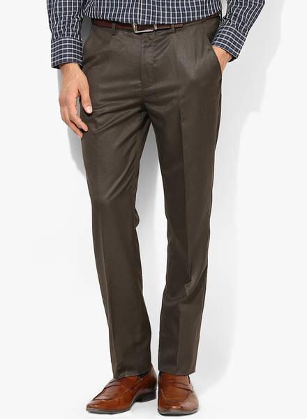 Wajbee Men Formal pant (Trouser)