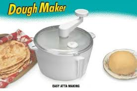 Original Annapurna Dough & Atta Maker Mixer for Roti Samosa + Measuring Cup available at ShopClues for Rs.175