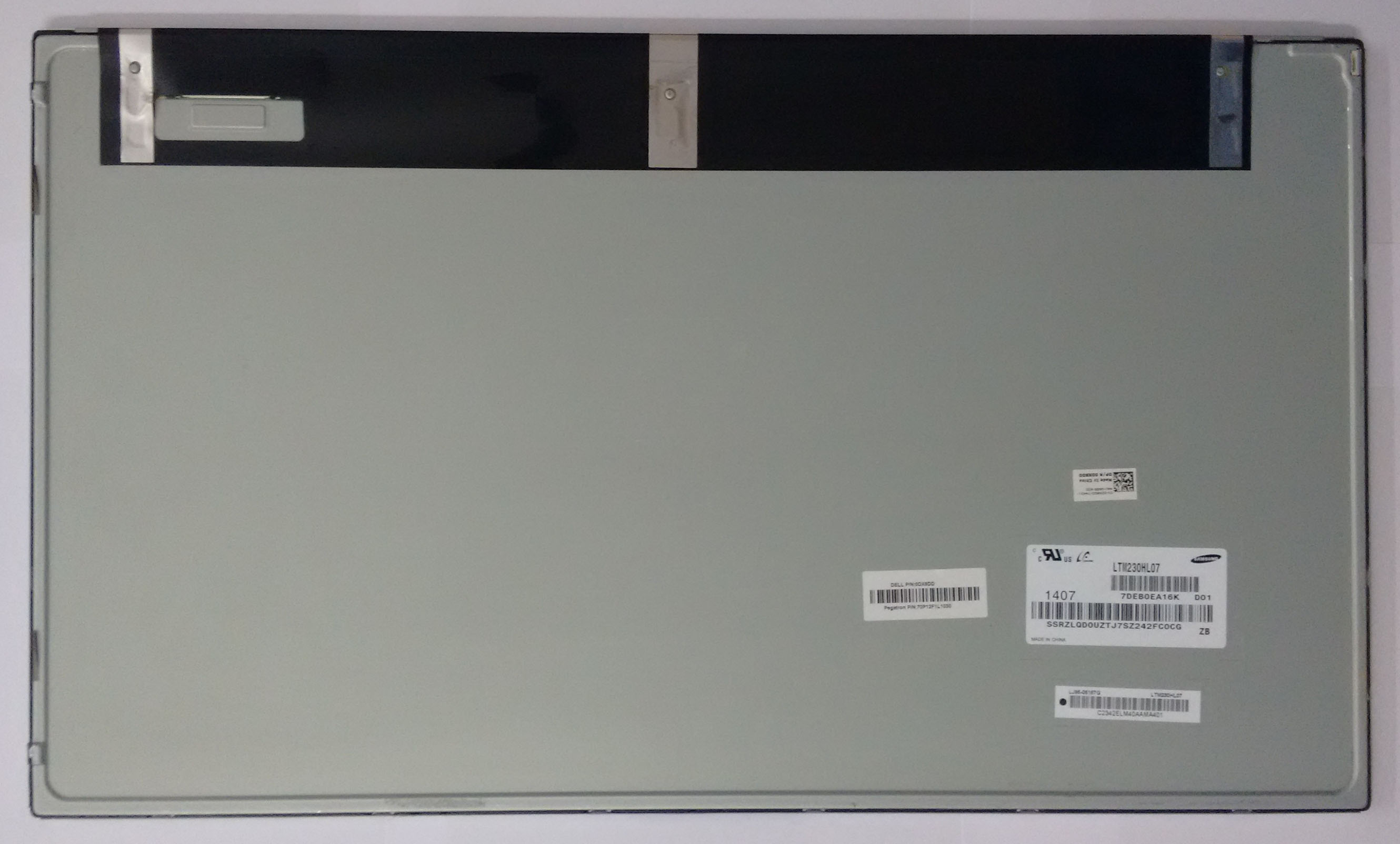 Buy Samsung Ltm230hl07 23 Tft Lcd Screen Online In India 85179026