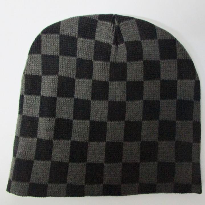 Dezire Woolen Caps Form Mens