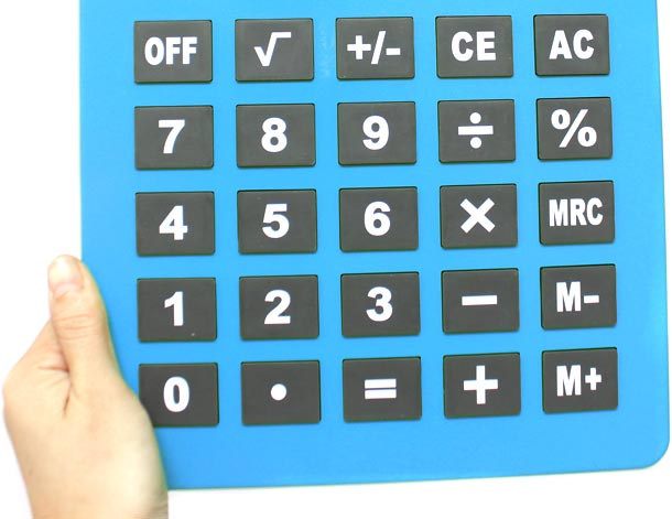 Online big daddy calculator large display big button calculator prices