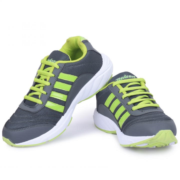 Stylish comfortable running shoes