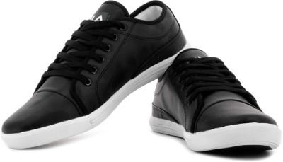 Fila Shooter Black Basketball Shoes
