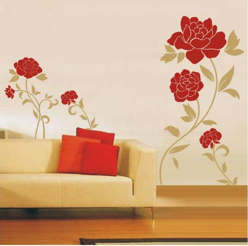 wall sticker j7066 prices in india shopclues online online uberlyfe pvc wall sticker shopping