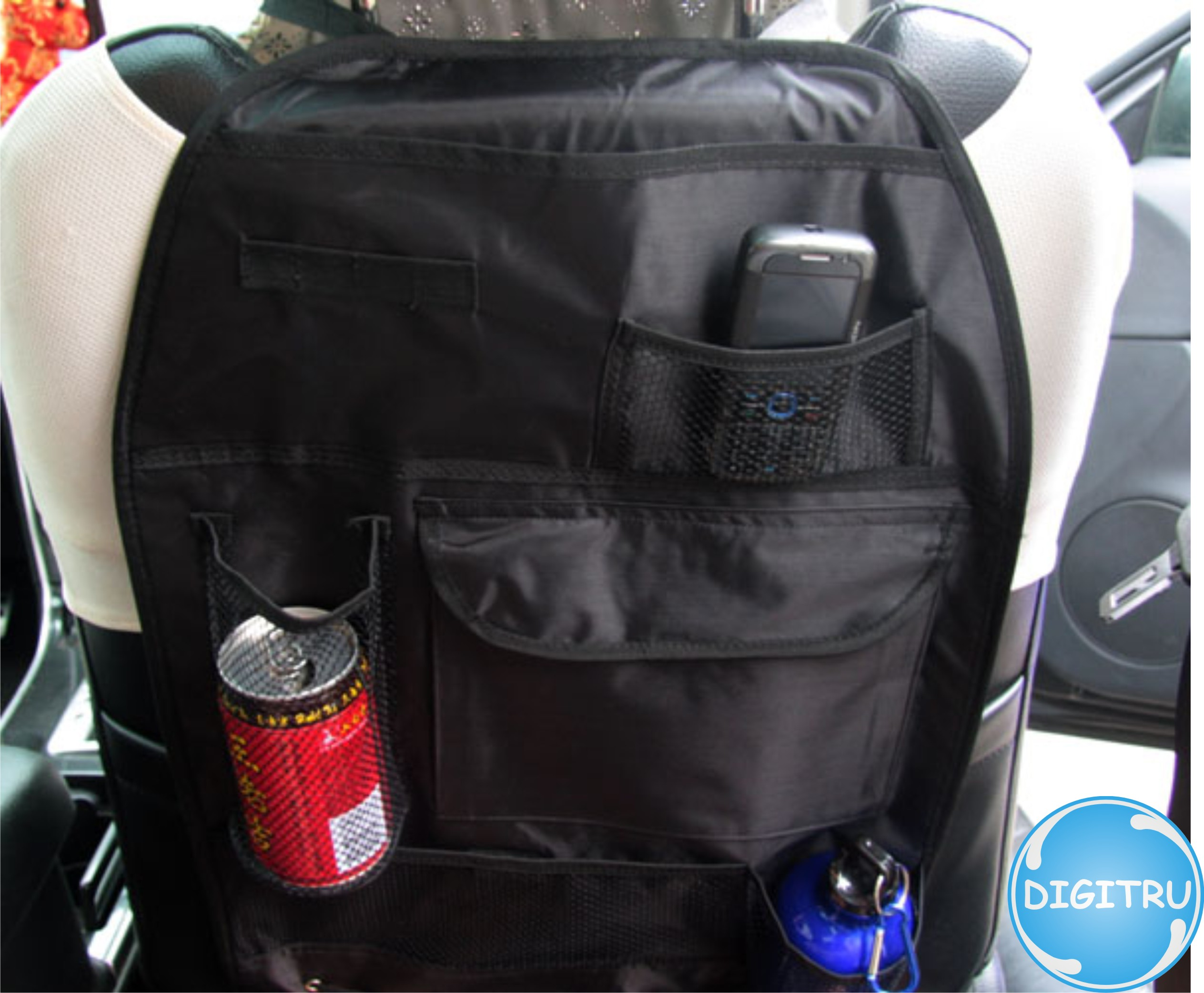 Checking Car Seat Needs To Be In Bag