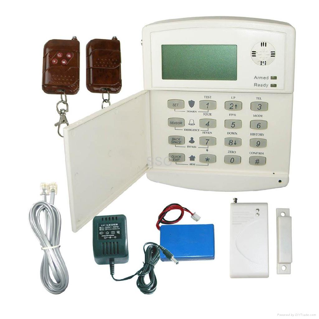 Image Result For Home Alarm System Review