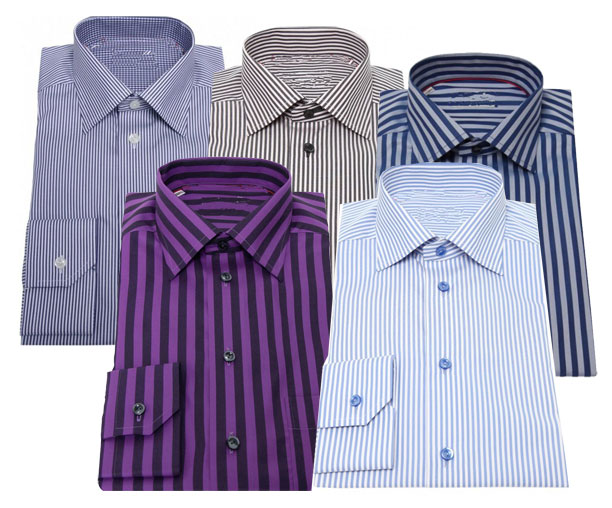 Online pack of 5 shirts for men prices shopclues for Formal shirts for men online