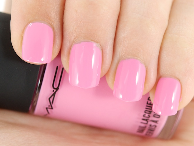 Buy slick pink nail polish Online in India - 85911378 ...