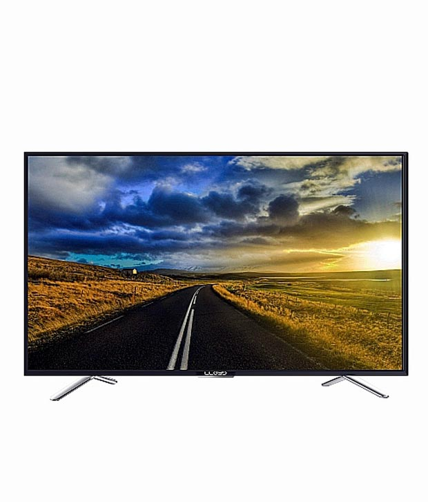 Lloyd L42UHD 42 inch Ultra HD Smart LED TV