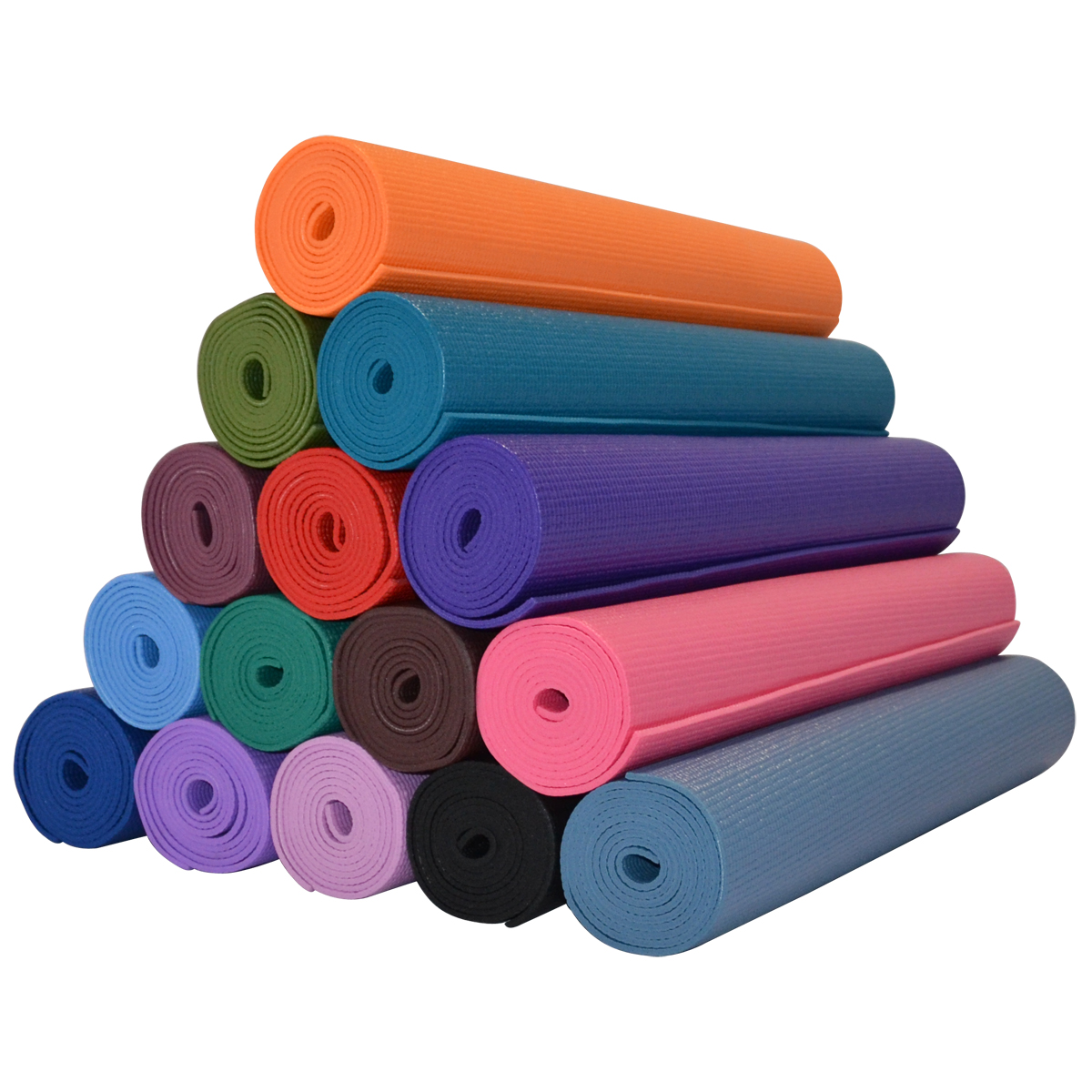 Buy Online Fablooms Yoga Mat Shopclues