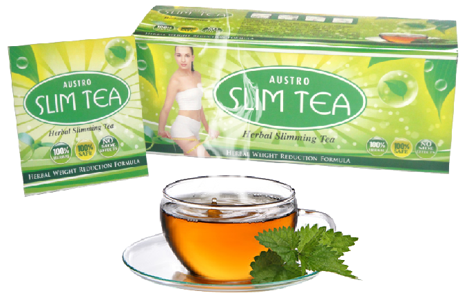 SLIM TEA Dr. slim Tea is herbal combination of all natural ...