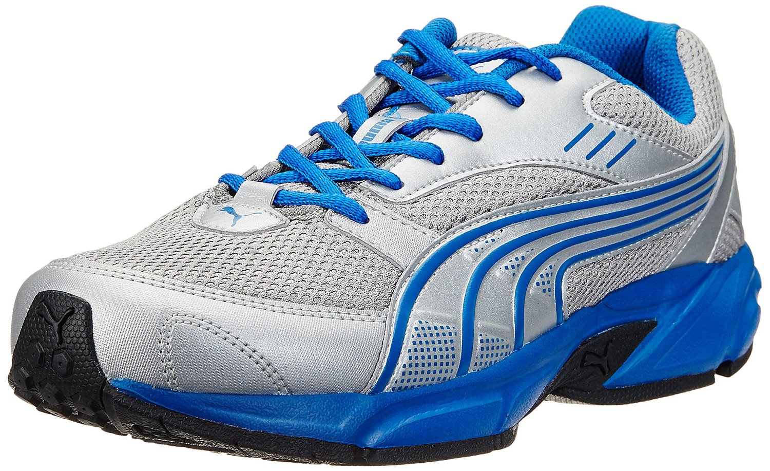 Puma Mens Pluto Dp Running Shoes 18877208: Buy Online from ...