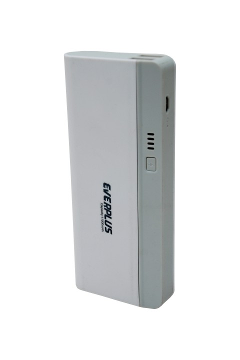 Ever Plus 11000mAh Power Bank