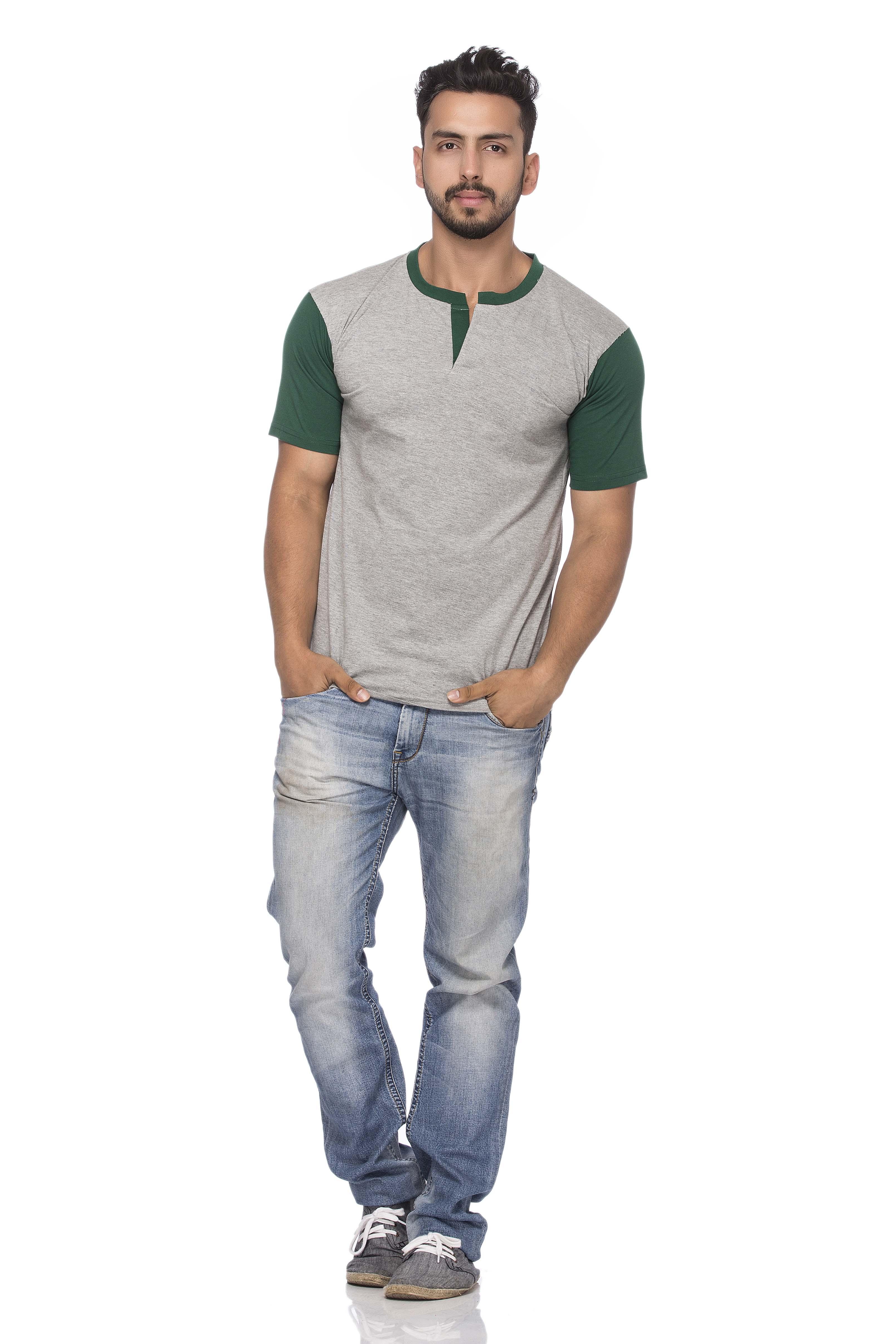 Buy demokrazy half sleeve t shirt for men 31162626 online for Half sleeve t shirts for men