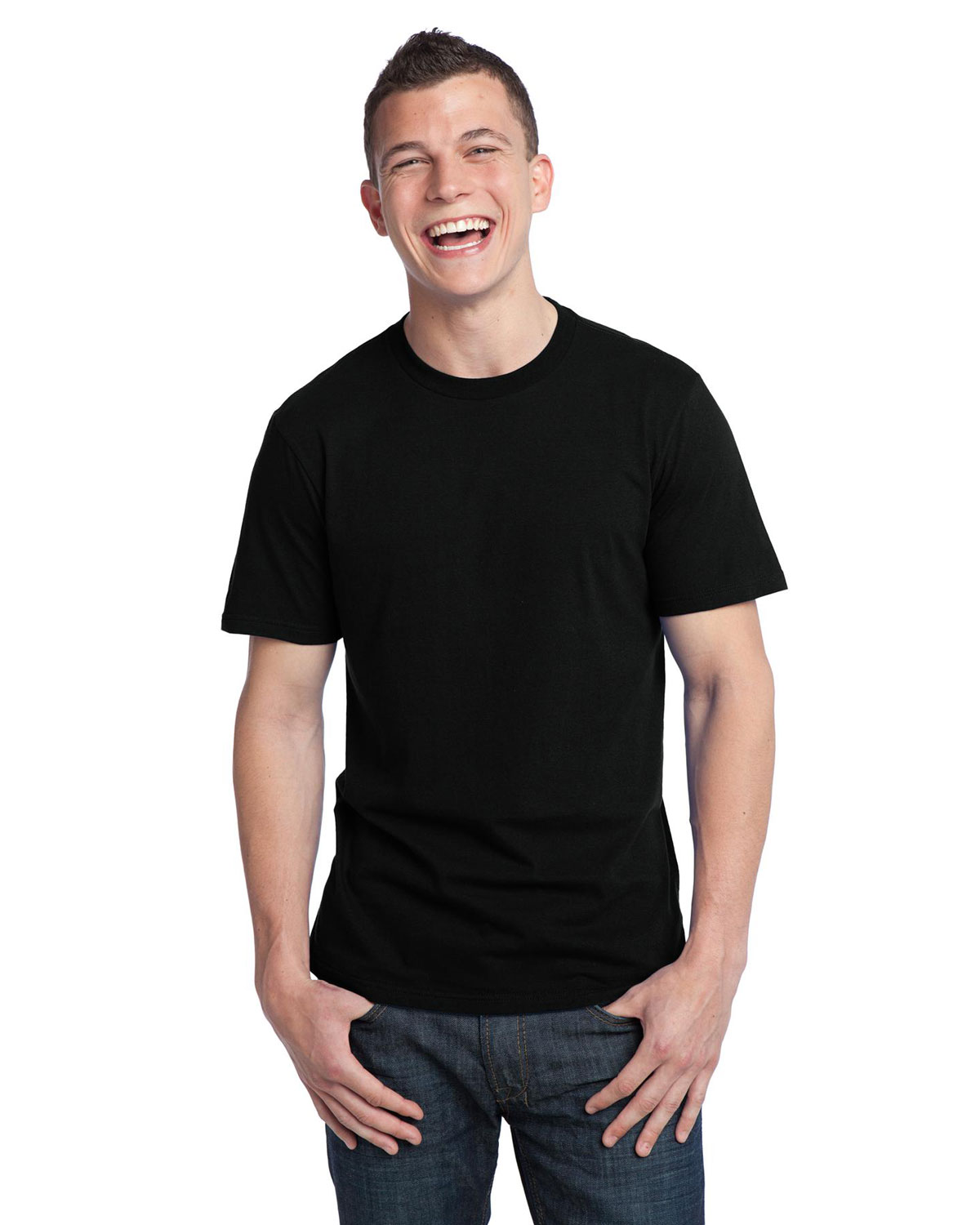 Similiar Black T Shirt Model Keywords