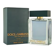 Dolce & Gabbana The One Gentleman Perfume Men 100ML EDT