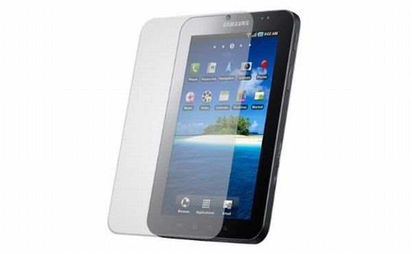 7 Inch Screen Protector For Tablet PC