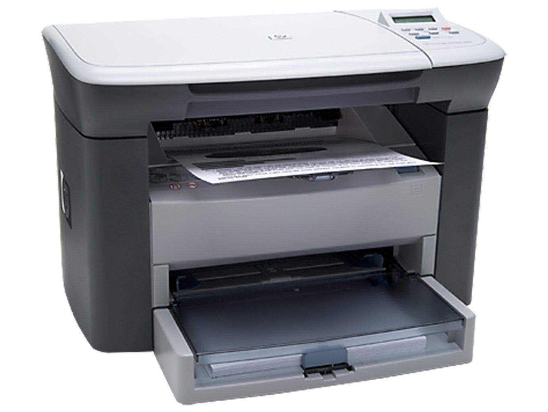 HP M1005 Multifunction Laserjet Printer (Print, Scan, Copy)