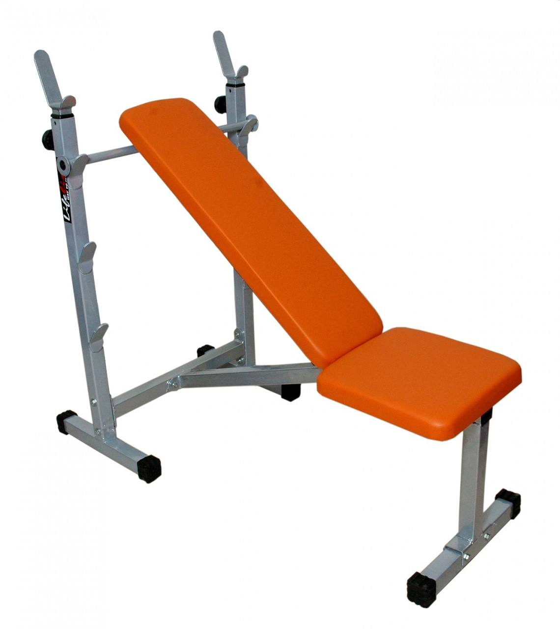 Buy Lifeline Multipurpose Weight Lifting Bench 307 Online