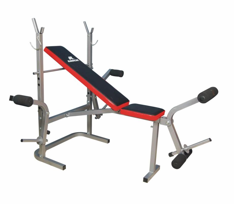 online kamachi b005 multipurpose weight lifting bench