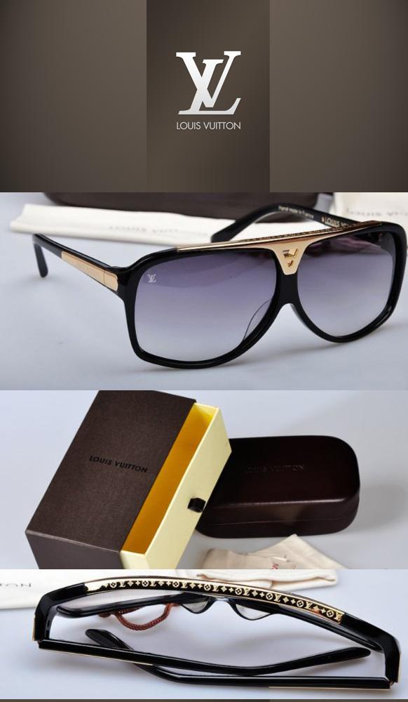 9746e7c32e4a Louis Vuitton Fake Sunglasses India