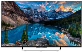 Sony KDL-50W800C 50 Inch Full HD Smart 3D LED TV
