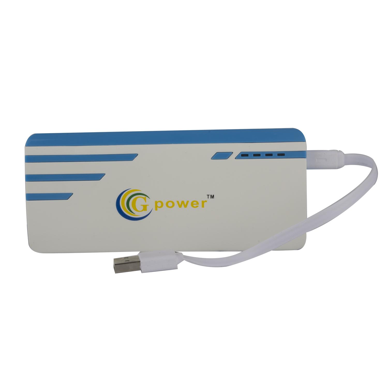 G Power T-1 8800mAh Power Bank