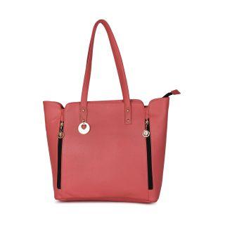 Lengloy Lenglory Women Handbag-Pink LY140PNK