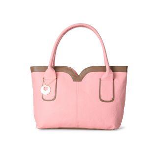 Lengloy Lenglory Women Handbag-Pink LY160PNK