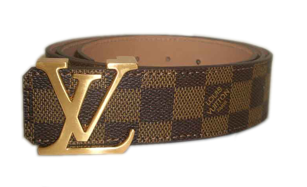 Louis vuitton gold watches for men