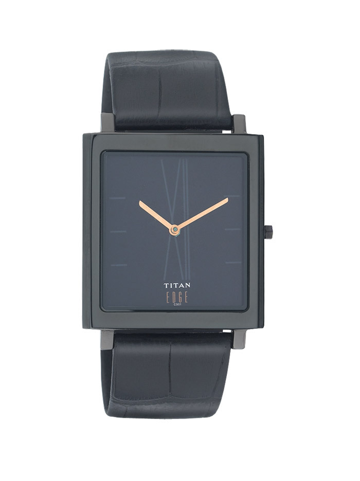 Titan Gents Watch With Price